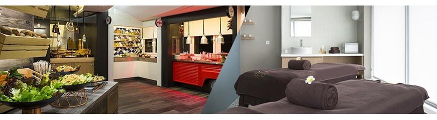 Gift Boxes - Araucaria Hotel & Spa